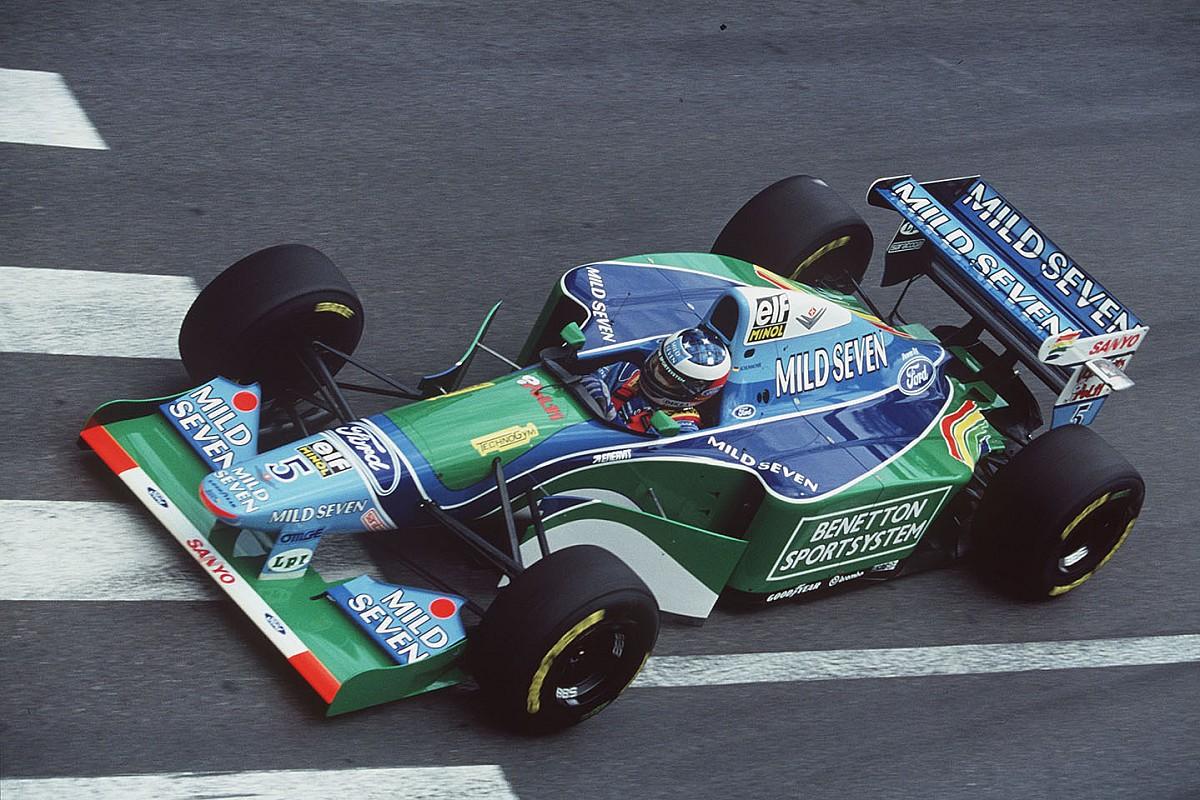 Schumacher saját zsebből fizetett mérnökeinek