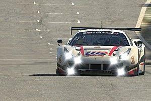 Luiz Felipe Tavares vence a primeira corrida da seletiva Crown Racing em automobilismo virtual