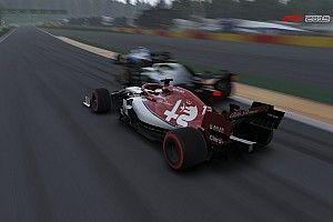 Bereznay Dani Vs. Motorsport.com Vs. Nézők: ÉLŐBEN