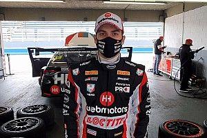 Stock Car: RCM renova com Bruno Baptista para temporada 2021