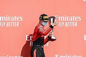 """Ilott: """"Henüz F1'i düşünmüyorum"""""""