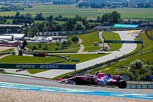 Protest istotny dla Formuły 1