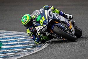 MotoE: Eric Granado faz corrida de recuperação e garante 10º lugar