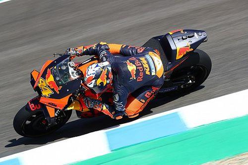 KTM se volcará con Pol Espargaró hasta el último día en el equipo