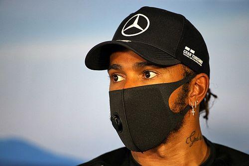 """Hamilton: """"Questa è la migliore Mercedes di sempre"""""""
