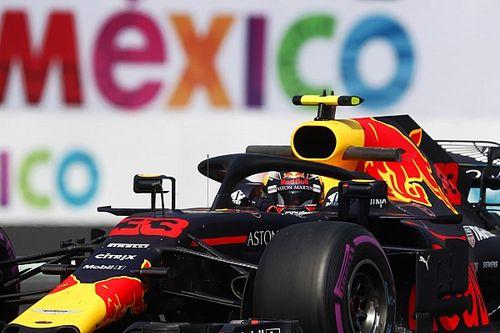 Van de Grint: Harmonie Verstappen en auto perfect, maar F1 moet veranderen