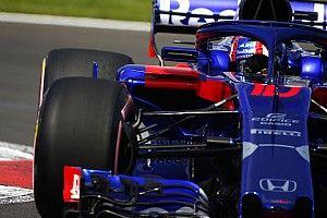 ガスリーPU交換「残り2レースに向けた戦略的判断。レースペースに集中」