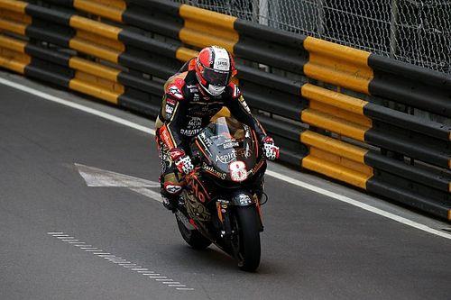 Rutter to ride stunning Honda MotoGP replica at NW200
