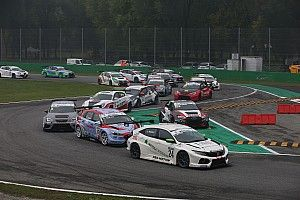 Ecco le 7 gare nel calendario del TCR Italy 2019