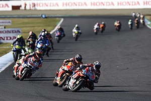 Hoe laat begint de MotoGP Grand Prix van Japan?