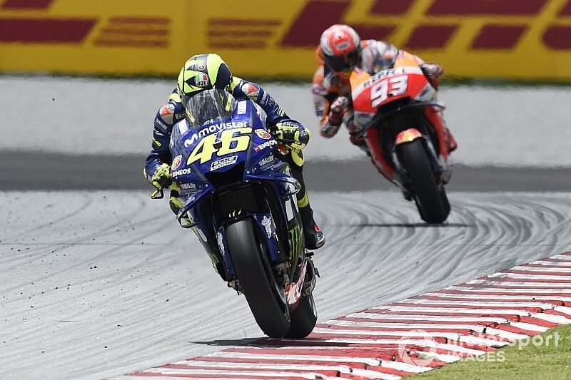 """Rossi vuelve al escenario de su último """"sueño"""""""