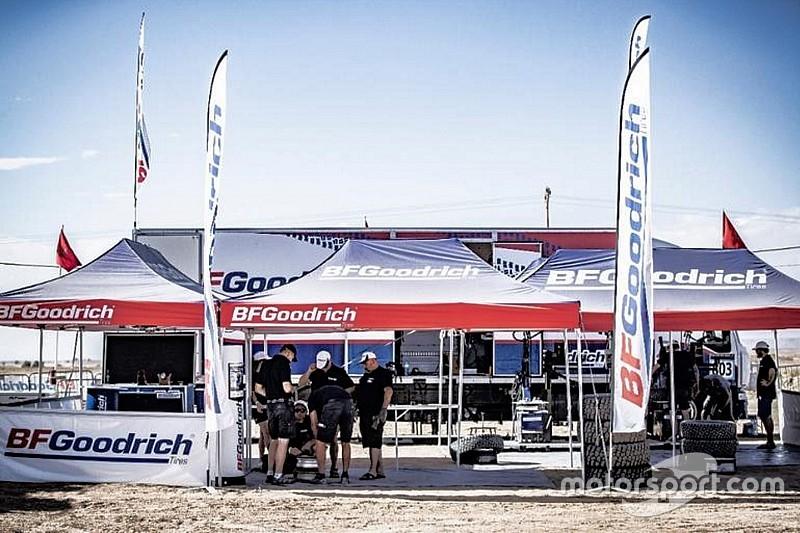 Dakar 2019: scopriamo il Centro Assistenza BFGoodrich, base di supporto tecnico per tutti i piloti