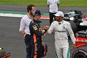Verstappen: Mercedes'te olsam dünya şampiyonu olurdum