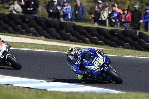 Iannone: Nunca vou entender por que a Suzuki me demitiu