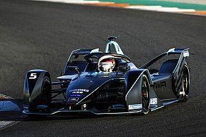 Vandoorne: Wolff vroeg persoonlijk of ik naar Formule E wilde komen
