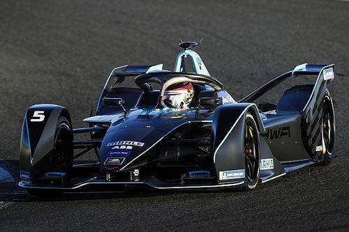 """Vandoorne: """"Il mio vero obiettivo è il sedile ufficiale della Mercedes"""""""