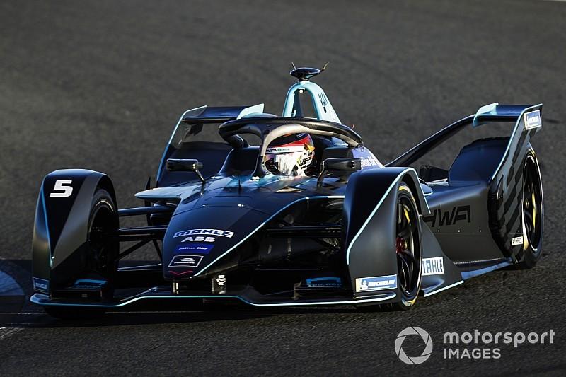 """Vandoorne: """"La Formula E è un passaggio della mia carriera. Spero di tornare in F1"""""""