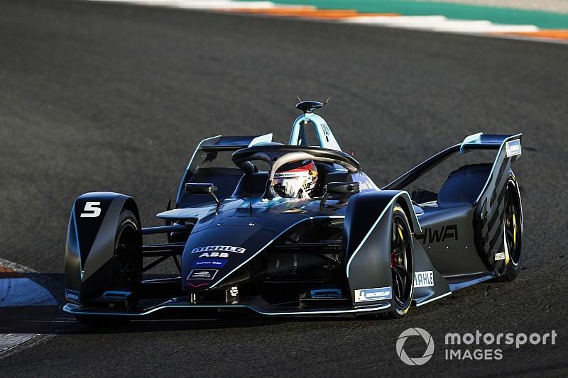 Vandoorne célja, hogy a jövőben a Mercedes versenyzője lehessen az FE-ben