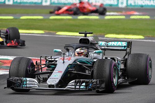 Mercedes a trouvé les premières réponses aux problèmes du Mexique