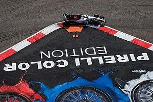 Fotogallery: l'Alfa Romeo Sauber nel Gran Premio di Russia