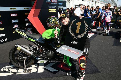 Carrasco titrée en Supersport 300 : parcours d'une pionnière