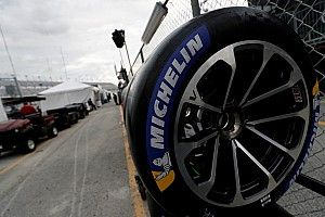 How Michelin is changing the face of IMSA races