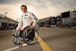 Zanardi airlifted to hospital after serious handbike accident