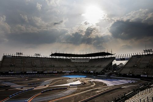 First look: Take a ride around Mexico City's new ROC track