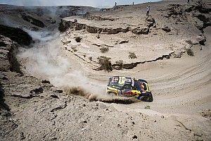 Vidéo - Le résumé de la septième étape du Dakar