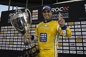 GALERÍA: todos los campeones de la Race Of Champions desde 2004