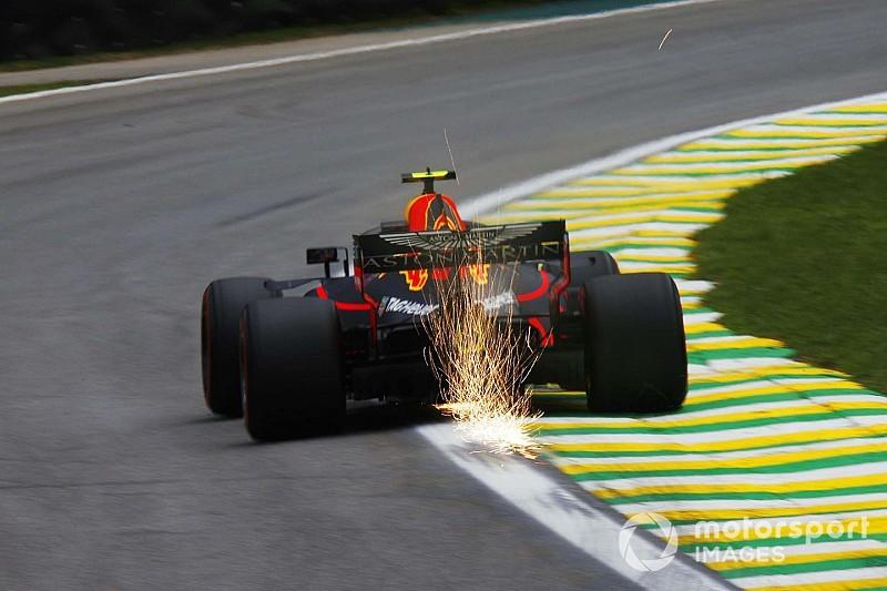 """Sem chance"" de pole, Verstappen quer tática diferente no Q2"