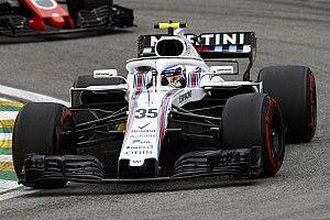 Sirotkin e Magnussen hanno ricevuto una reprimenda: troppo lenti nel giro di rientro in Q1 a Interlagos