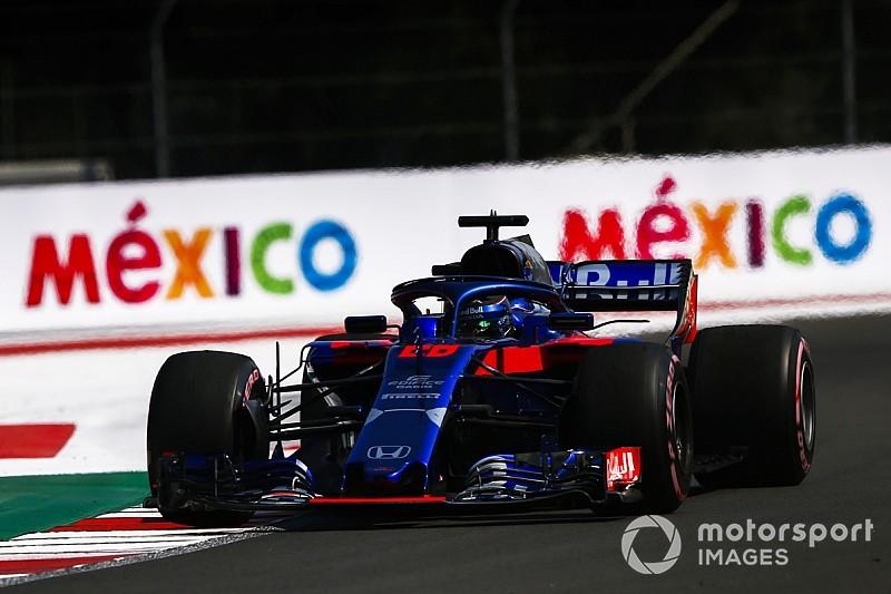"""Toro Rosso: """"We hadden veel meer problemen met Honda verwacht"""""""