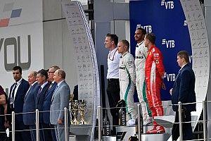 Vettel: nem kell észkombájnnak lenni a Mercedes taktikai lépéséhez
