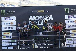 Galería: Las mejores fotos de un nuevo triunfo de Rossi en Monza