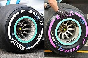 Video: Die innovativen Mercedes-Felgen in der Formel 1