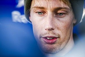 "Hartley déplore sa situation ""merdique"" chez Toro Rosso"