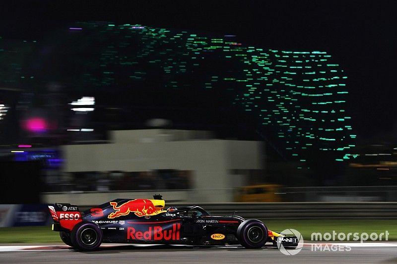 """Ricciardo: Bu stratejiyle liderler benim için """"ulaşılamazdı"""""""