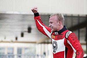 Abu Dhabi GP3: Mazepin wins finale after Correa penalty