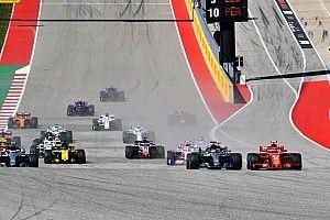 Wolff: Henüz şampiyonluk savaşı bitmiş değil!