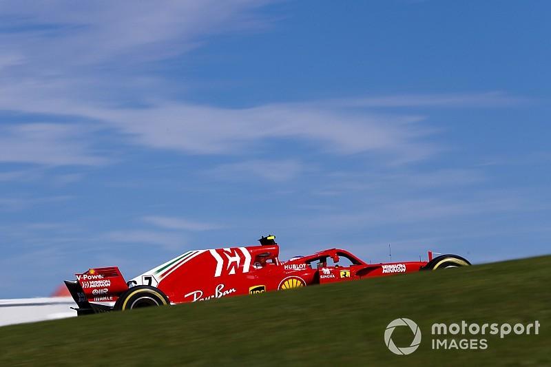 """La """"valiente"""" decisión de dejar de lado las actualizaciones ayudó a Ferrari a ganar de nuevo"""