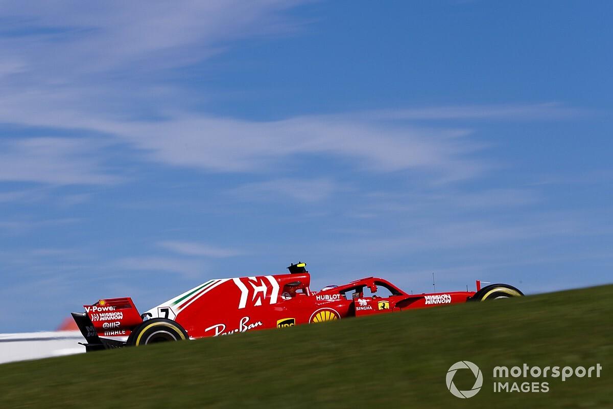 Rossz döntés volt elküldeni Räikkönent a Ferraritól