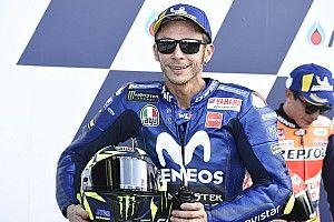 """Rossi: """"Estaba preocupado, pero ahora creo que podemos optar al podio"""""""
