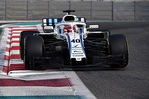 "Williams confia ter resolvido ""problemas-chave"" para 2019"