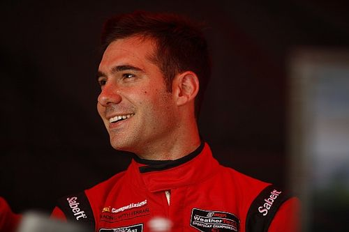 "Molina: ""Es una responsabilidad mayor defender a Ferrari en un Mundial"""