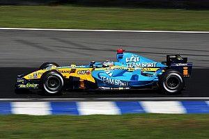 Bildergalerie: Alle Formel-1-Autos von Fernando Alonso