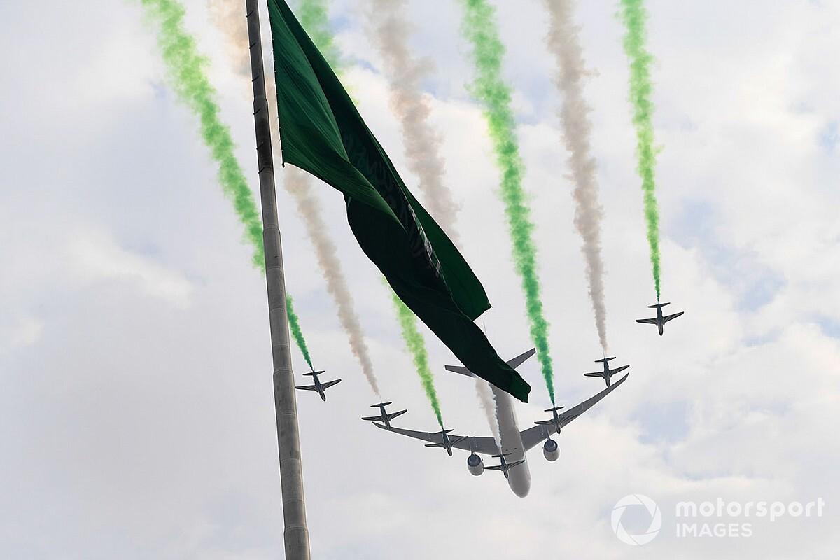 'Saudi-Arabië met Formule 1 in gesprek over Grand Prix'