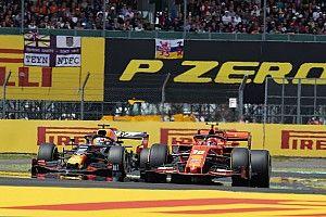 """Verstappen over fellere Leclerc: """"Zo rijd ik sinds mijn zesde"""""""