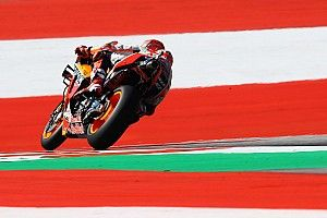 En vivo: el GP de Austria de MotoGP