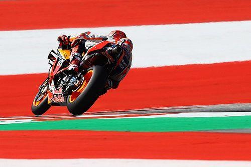 Directo: la carrera del GP de Austria de MotoGP